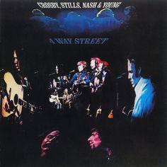 Crosby, Stills, Nash and Young - 4 Way Street