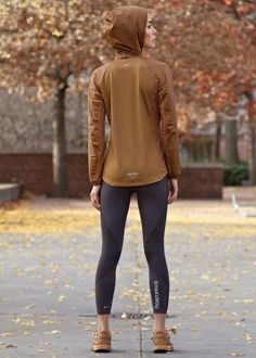 Adrianne Ho in Nike x Undercover - Gyakusou