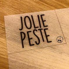 Alice Balice DIY - test plastique fou dingue impression à l'imprimante