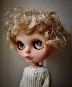 G Baby Custom Blythe | eBay