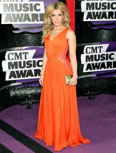 CMT Music Awards 2013: Kimberly Perry