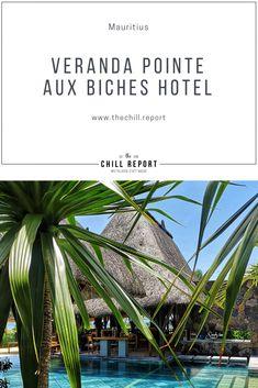 Veranda Pointe aux Biches Mauritius Hotel Review - The Chill Report Mauritius Hotels, Hotel Reviews, Africa, Tropical Garden, Gym Room