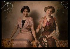 art nouveau – The Pragmatic Costumer Belle Epoque, Edwardian Era, Edwardian Fashion, Vintage Fashion, Edwardian Clothing, 1900s Fashion, Ladies Fashion, Vintage Clothing, Mens Fashion