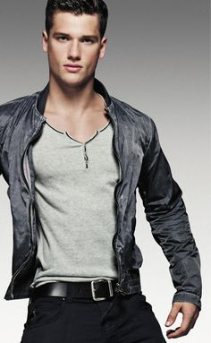 American Idle: Arthur Sales For Armani Jeans!