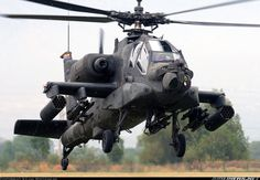 McDonnell Douglas AH-64A Apache - USA - Army | Aviation Photo #1179577 | Airliners.net