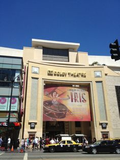 Dolby Theatre Four Square, Times Square, Santa Monica Blvd, California Ca, Road Trip Usa, West Hollywood, Beverly Hills, Just In Case, Theatre