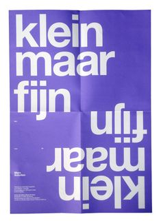 Poster Design by Almost Modern