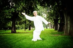 """""""In tai chi we follow nature - relaxed, centered, rooted, connected. Some call this Tao."""" - taichicrossroads.blogspot.com  - #TaiChi #Taijiquan"""