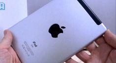 iPad mini deve custar a partir de US$ 320, diz site