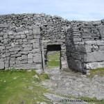 Dun Aengus, Inishmore, Aran Islands, Ireland