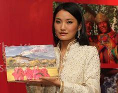 Queen Consort Jetsun of Bhutan