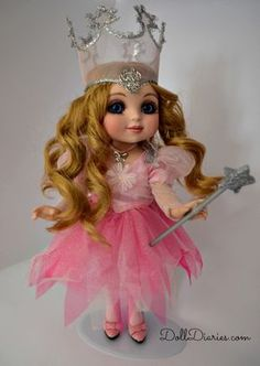 Adora Belle Wizard of Oz Dolls Review