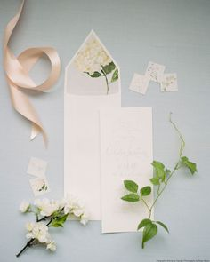 """Learn new, beautiful, and unique ways to write your wedding invitations in our blog """"How To Write A Wedding Invitation""""!"""