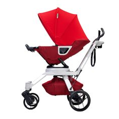 Orbit Baby Stroller G2