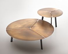 de casteli tables