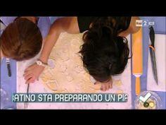 Detto Fatto - Giorgia Di Sabatino cucina con Justine Mattera 06/11/2013 - YouTube