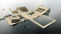 EFFEKT — HARBOURFARMResearch and design concept2013