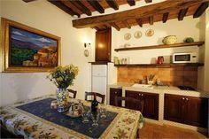 £161,728 - 2 Bed Apartment, Cortona, Arezzo, Tuscany, Italy