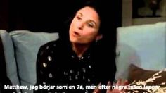 The New Adventures Of Old Christine - Funny Moments Swedish Subtitles, via YouTube.