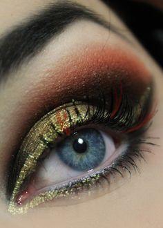 New Year look http://www.makeupbee.com/look.php?look_id=74944