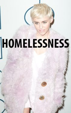 Miley Cyrus is trending after she allowed a homeless man to accept her VMA on her behalf. http://www.recapo.com/today-show/today-show-advice/today-miley-cyrus-lets-homeless-man-accept-vma-scary-selfie/