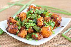 Jeyashri's Kitchen: Paneer Recipes