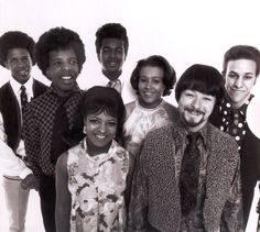 Sly and the Family Stone.