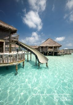 20 Most Beautiful Islands in the World - Maldives