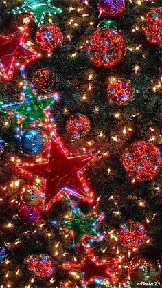 Glitter Ornaments glitter animated gif christmas ornaments sparkling christmas pics