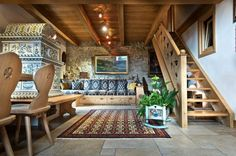 News Alpine Holidays - Warm winter atmospheres with the hills .- News Vacanze Alpine – Calde atmosfere invernali con le collezioni di MOBART BEN News Alpine Holidays – Warm winter atmospheres with the collections of MOBART BEN - Living Styles, New Details, Rustic Charm, Winter Holidays, Italy, Warm, Traditional, Country, Places