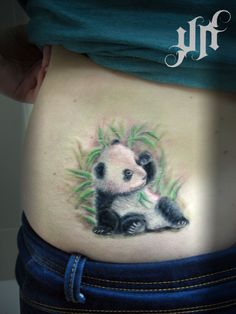 panda tattoo: 21 тыс изображений найдено в Яндекс.Картинках