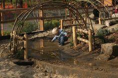 boy in creek_westmoreland_leanring landscapes
