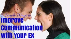 Improving communication after divorce for the children. http://www.lauradorsilaw.com/2015/04/5-simple-ways-to-improve-communication-with-your-ex/