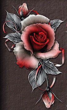 A 60 pieces jigsaw puzzle from Jigidi Flower Phone Wallpaper, Cute Wallpaper Backgrounds, Flower Backgrounds, Colorful Wallpaper, Flower Wallpaper, Beautiful Flowers Wallpapers, Beautiful Rose Flowers, Rose Tattoos, Flower Tattoos