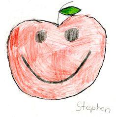 Children's Artwork   Real Food for Healthy Kids