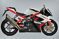 K & N Engineering and Italy's Bimota Motorcycles Join Forces as Official Technical Partners