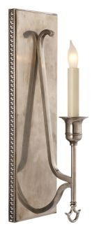 power room or Helina window seat SAVANNAH SCONCE