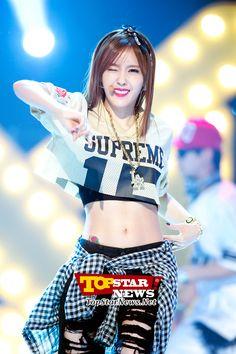 T-ara N4 Hyomin