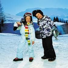 can't wait to have kehds that shred like these