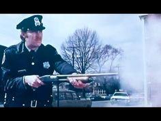 Shooting for Survival circa 1974 FBI Firearms Training Film; Police Gun Training https://www.youtube.com/watch?v=mRpneRYaRNU #guns #firearms #FBI