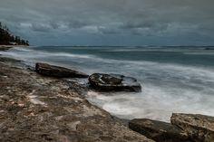Rocky Shoreline - Kauai, Hawaii #jadennyberg #photography #Hawaii