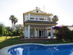 Lovely villa in Las
