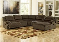Furniture:Sectional Sofas With Recliners And Cup Holders Sectional Sofas  With Recliners And Chaise Fascinating