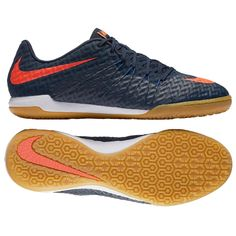 Buy Nike HypervenomX Finale IC Floodlights Pack - Obsidian/Total Crimson for only 80.00 EUR! Save 10% at www.unisportstore.com! Free shipping and return on orders over 699 DKK!