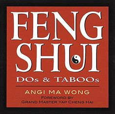 Book annotation not available for this title.Title: Feng Shui DOS & TaboosAuthor: Wong, Angi MaPublisher: Workman Pub CoPublication Date: of Pages: Binding Type: PAPERBACKLibrary of Congress: 00057346 Feng Shui Books, Oprah Winfrey Show, Feng Shui House, Kitchen Organisation, Book Annotation, Time Magazine, Spring Blossom, The Grandmaster, Self Help