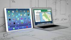 iPad Pro για την Enterprise αγορά το Φθινόπωρο;
