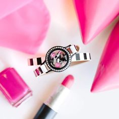 Isn't this look gorgeous? Girls just wanna have {FUN}ds!  Start your journey with Origami Owl now for only $49 and get this exclusive look for FREE!  Message me for info. http://facebook.com/rosago2