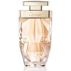 Cartier Fragrance La Panthère Eau de Parfum Légère (€120) ❤ liked on Polyvore featuring beauty products, fragrance, perfume, beauty, makeup, fragrance & perfume, perfume fragrances, edp perfume, floral perfumes and flower fragrance