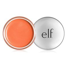 E.L.F. Cosmetics, Beautifully Bare, Blush, Peach Perfection, 0.35 oz (10.0 g) - 2pc -- This is an Amazon Affiliate link. For more information, visit image link.