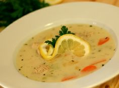 Tarragon Chicken Ragout Soup - healthy, tasty and so easy to make Tarragon Chicken, Hungarian Recipes, Hungarian Food, Healthy Soup, Cheeseburger Chowder, Allrecipes, Thai Red Curry, Recipies, Food And Drink